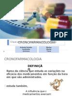 CRONOFARMACOLOGIA