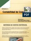 Unidad 4-Costos Empresariales