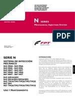motores iveco N45