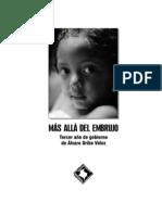 El Embrujo, nº 3, 2005 - Más allá del embrujo