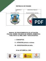 Artpma_manual de Procedimiento Policial