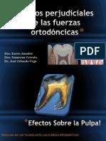 Biomecánica en Ortodoncia