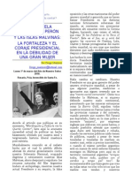 Peron - Martinez de Perón y las Malvinas
