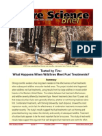 Fire Science Brief 1