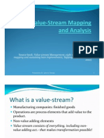 6 7 Value Stream Mapping