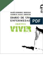 DIARIO DE UNA ENFERMEDAD OBJETIVO:VIVIR
