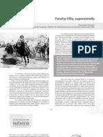 Pancho Villa Super Est Rel La