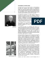 Peter Zumthor El Presente Eterno