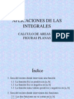 Integracion - Areas