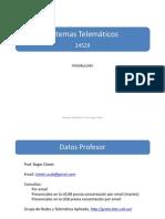 Prof Clotet Intro Sistemas Telematicos t1 1