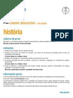 2010 Ed Historia