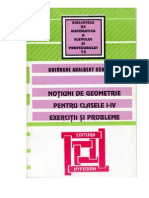 Schneider_Clasele_01-04_Geometrie