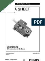 Philips VAM1202