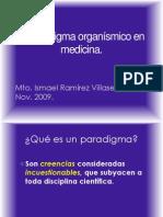 El+paradigma+organísmico+en+medicina