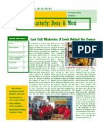 Quarterly Publication 7