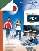 Hotel Kristall Grossarl Großarl Winterpreisliste 2009 Pauschalangebote Winterpreise