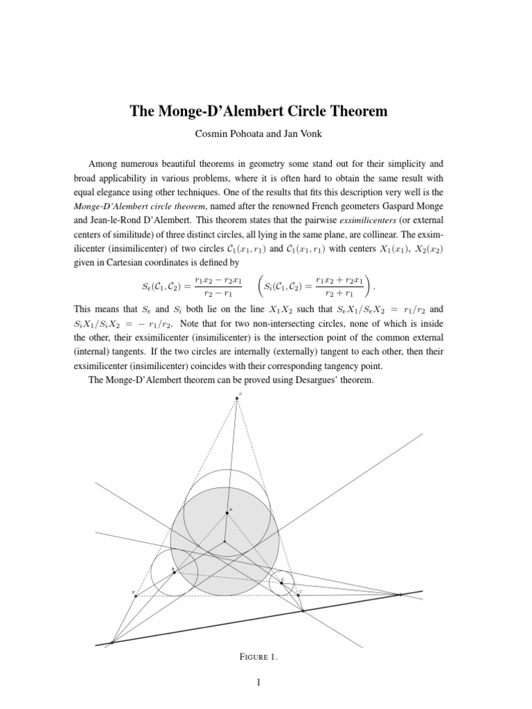 the theorem of the mentior Chinese remainder theorem posted on january 20, 2015 by competition mentor  this is one of the most important topic in number system however some people can consider this useless from cat point of view but it can come handy in many others exams like xat  competition mentor on no of triangles when perimete.