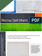 3 Elem Para 1ped Soc Alt Murray Gell-mann