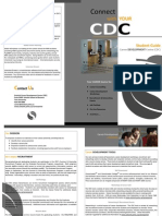 CDC Student Guide