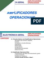 32832-Amplificadores_Operacionais