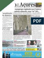 Edição Diário dos Açores (2011-11-23)