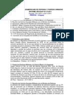 Informe Uruguay 37-2011