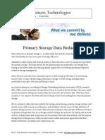 primarystoragedatareduction