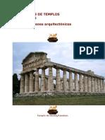 Clases de Templos Griegos