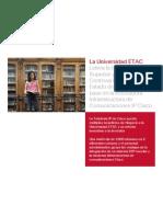 Caso Exito Universidad Etac