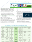 3111062 the Alkaline Truth Chart