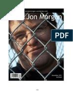 I am Jon Morgan | December 2011