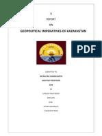 Gp Assignment 2