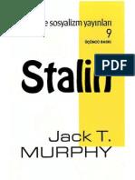 Stalin - Jack T. Murphy Biyografi