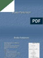 boala parkinson2006