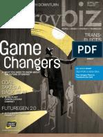 EnergyBiz - January February 2011
