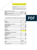 Contabilidad de Costos Horngren Solución Ejercicio 6-40
