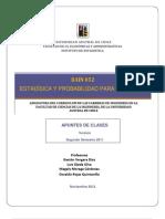 Estadística y Probabilidades (Documento 1