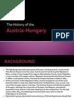 Austria-Hungary Dual Monarchy