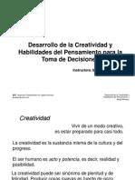 Desarrollo de la Creatividad y de las Habilidades  Manual_Participante_Tema_1[1]