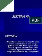 4 FACTOR RH