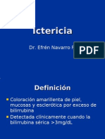 Ictericia