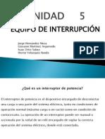 Interrupt Ores Expo