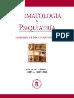 Dermatologia Y Psiquiatria