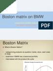 Bcg+Matrix+Bmw