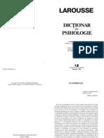 Dictionar-Psihologie-Larousse