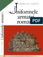 Uniformle Armatei Romane Vladescu