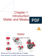 CH 1 Introduction_ Matter and Measurement