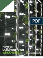 Window Farm - How to - 10