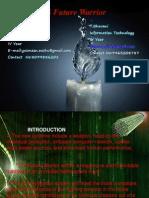 4g Technology Ppt at Srec_yasmeen