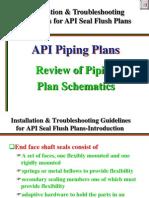 Planes API